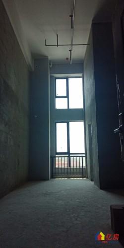 百步亭现代城公寓 5.4米层高 地铁1号和12双地铁带天然气