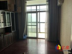 滨江苑二期 四房一线看江 赠顶楼平台实际360平 对口长春街