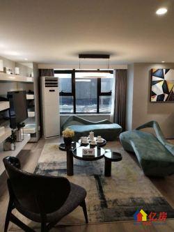 送一层的复式公寓,新房无税  央企开发高端品质 地铁口不限购