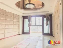 水印桃源 精装大三房 中间楼层采光好 视野好 配家具可入