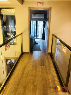 高铁站旁 绿地大都荟 正地铁口 复试公寓 超大赠送 不限购