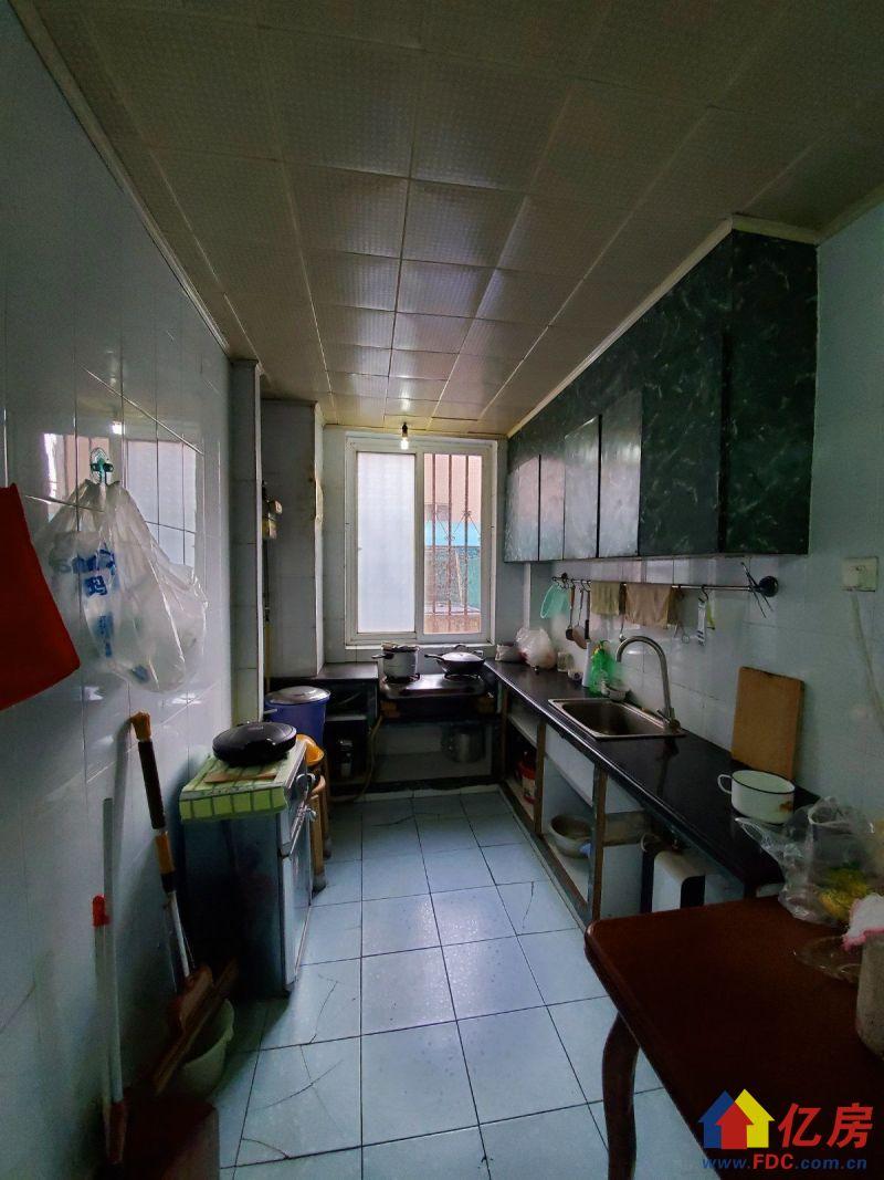 惠誉花园 低楼层 降价急售自住两室  产证满五年且V一,武汉武昌区徐家棚武昌区和平大道850号二手房2室 - 亿房网