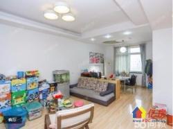 地铁120万杨汊湖园丁苑 2室2厅1卫 91.38平米