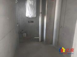 美林青城 经典三个阳台纯毛坯大两房 对口武昌实验寄宿价格可谈