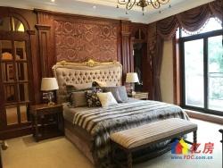 新房直售,温莎半岛,70年产权,纯独栋别墅小区,一线临湖