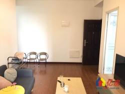 古田二路轻轨站 赛达国际精装一室一厅 70年住宅 凯德学校商
