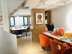 (现房)庭瑞新汉口 正地铁口大三房 5.4M复式楼 带天然气