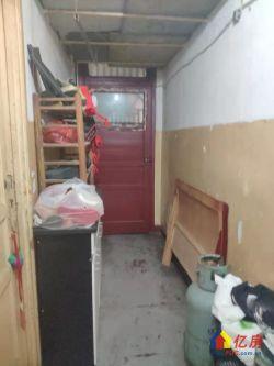 武车一村简装两室 证满无税 准拆迁房 低层 随时看房