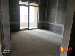 汉口江岸准现房 开发商直售不限购可落户地铁口旁70年