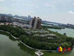 金珠港湾一期,户型144-194平层,107-121复式,联排别墅,新房直销,无后期费用
