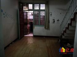 江岸区 三阳路 胜江社区 复式好房出售,有钥匙,随时看房!