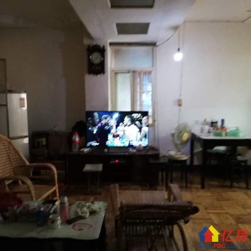 红钢城 19街坊 2室2厅1卫  83㎡,武汉青山区红钢城红钢城19街小区二手房2室 - 亿房网