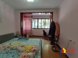 杨汊湖 红光小区二期 一室一厅 婚房装修 老证 随时看房