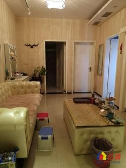 江岸区 三阳路 中福时代 精装 一元路小学 空户籍  电梯  有小区环境