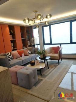 碧桂园克拉公馆+5米2层高+天然气入户+买一层送一层