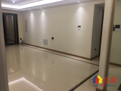招商一江璟城 毛坯住宅 对口红钢城小学 地铁5号线地铁口
