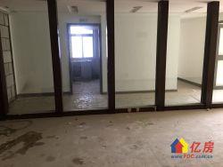 统建大江园北苑 简装三房二厅 带30平的大平台 老证诚心卖