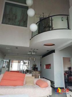 光谷单价1.4万 东林外庐 电梯复式 通透四房 满五税少