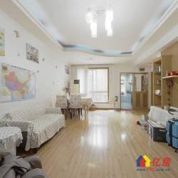钟家村商圈 鹦鹉花园 西大街小学旁 正地铁口 精装2室 老证