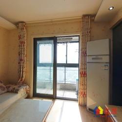 武昌内环 徐东大街旁 福星惠誉国际城 居家精装两室 看房方便