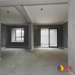 此房纯毛坯,随意装修。高楼层采光佳