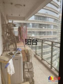 江汉区 江汉路新华路体育场 福星城市花园 3室2厅2卫  142㎡ 通透三房两卫 有钥匙