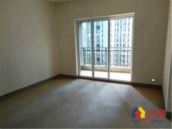 新城璟汇准新房 两室两厅 纯毛坯 楼层很好