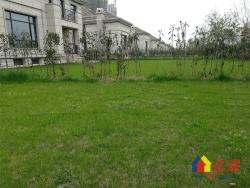 温莎半岛临湖 独栋别墅花园300平 特价一万五 无后期费用