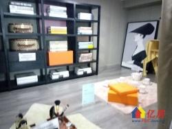 汉阳滨江商务区+葛洲坝紫郡兰园+复式楼带天然气新房直接认购