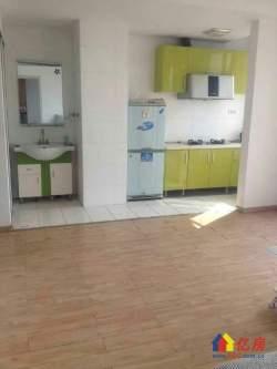 江岸区 花桥竹叶山 雅琪公寓 1室1厅1卫 57.45m²全南户型110万