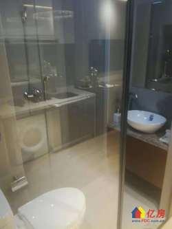 汉阳四新 毛坯公寓 总价40万 直降10万 买繁华地带小户型