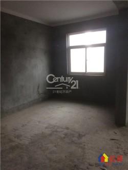 湘龙鑫城,毛坯三房,通透户型,两证齐全,有钥匙