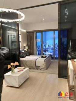 汉阳四新,首付10万,近地铁,现房新房,不限购