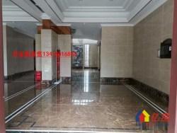 联泰香域水岸带天然气公寓55平90万毛坯房中间楼层可看江景