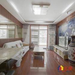 经典两房 精装修 中间楼层 无遮挡 6号线地铁配套齐