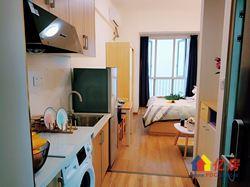 仁和路双地铁口,金地自在城,小面积总价低不限购公寓,以租养贷
