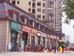 东西湖大型成熟临街底商,业态不限,自带六千户,稳赚