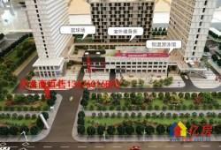 汉阳金色港湾mimi空间+正地铁口一线湖景5层首付