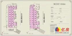 京汉广场商铺,率高,面积10平90平区间不等!!。