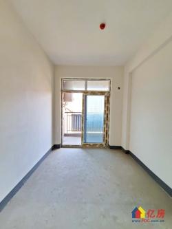 御华园 三号线地铁口 146万毛坯小两房 看房有钥匙