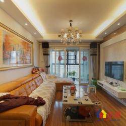 汉广一期 精装三房 南北通透 观景楼层 业主诚心出售