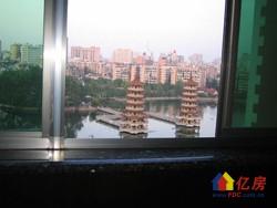 江岸区 台北香港路 台北路澎湖公寓 4室2厅2卫 162㎡
