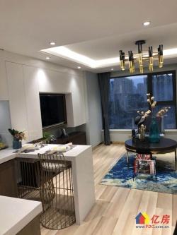 汉阳四新燃气入户5.4层高复式公寓,不限购,首付低,户型方正