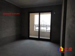 兴华尚都国际 单价2万CBD商圈 双墩地铁口 103平三居室