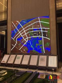 光谷南,近地铁,金融港旁,70年产权,新房无税,开发商直售