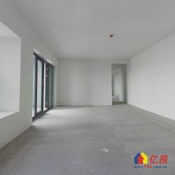 武昌徐东 沙湖畔 实验分校旁 金沙泊岸 通透3室看湖景效果佳