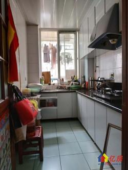 汉阳火车站地铁站附近五里汉城 2室2厅1卫 中装老证