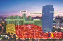 绿地汉口中心公寓楼和商圈商铺出售 新房出售无任何费用还有折扣