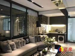D铁口 买一层送一层稀缺公寓 首付低至25万 租金抵月供