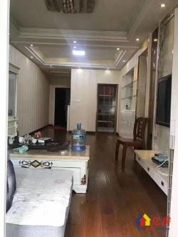 奥林紫园+黄金楼层+自住装修+房东急售+仅此一套!!!